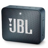 270x270-Беспроводная колонка JBL Go 2 (темно-синий)