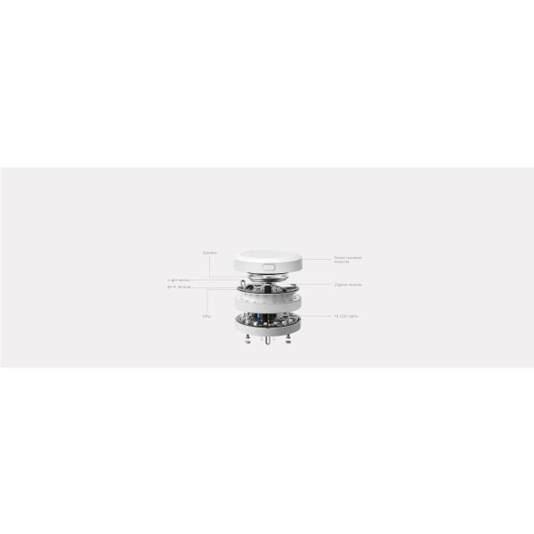Блок управления умным домом Xiaomi Aqara Hub ZHWG11LM (EU vershion)