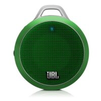 270x270-Беспроводная акустическая система JBL Micro Wireless Green