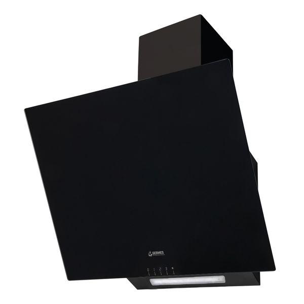 Вытяжка Germes Тоскана (50 см, черный)