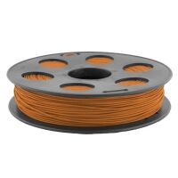 270x270-Пластик PLA для 3D печати Bestfilament 1.75 мм 500 г (шоколадный)
