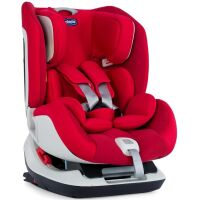 270x270-Детское автокресло CHICCO Seat Up 012 Red