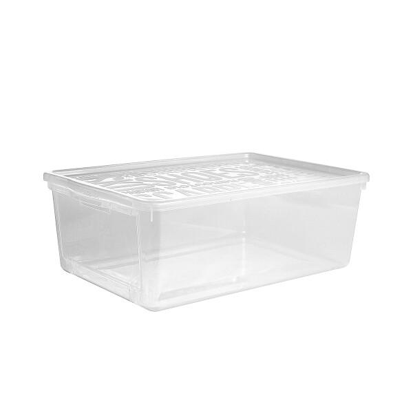 Емкость для хранения вещей PLAST TEAM 19880800
