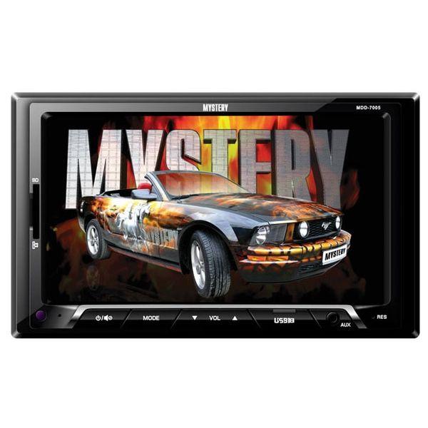 Автомагнитола Mystery MDD-7005