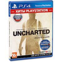270x270-Игра для PS4 Uncharted: Натан Дрейк. Коллекция (Хиты PlayStation)