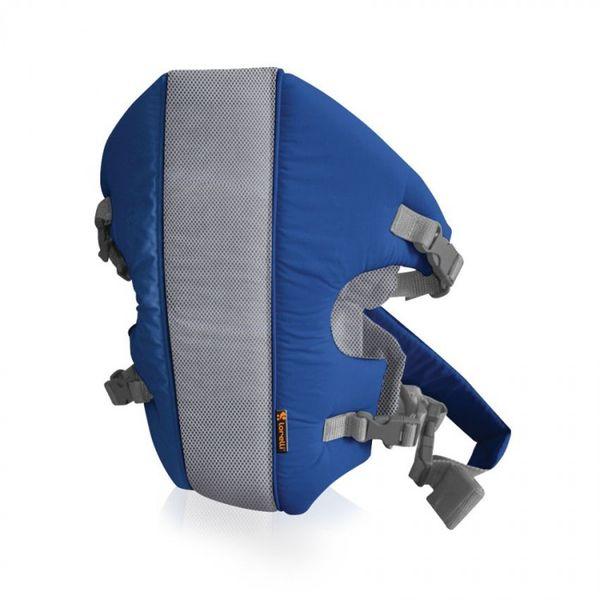 Рюкзак-кенгуру LORELLI Discovery Blue