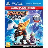 270x270-Игра Ratchet & Clank (Хиты PlayStation) для PlayStation 4