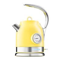 270x270-Чайник Kitfort КТ-694-3 (жёлтый)