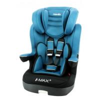 270x270-Автокресло Nania I-Max SP Luxe (Blue)
