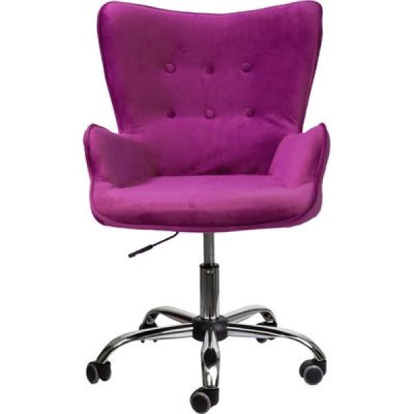 Кресло Седия Bella (фуксия)