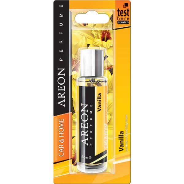 Ароматизатор воздуха AREON Perfume 35 ml Vanilla
