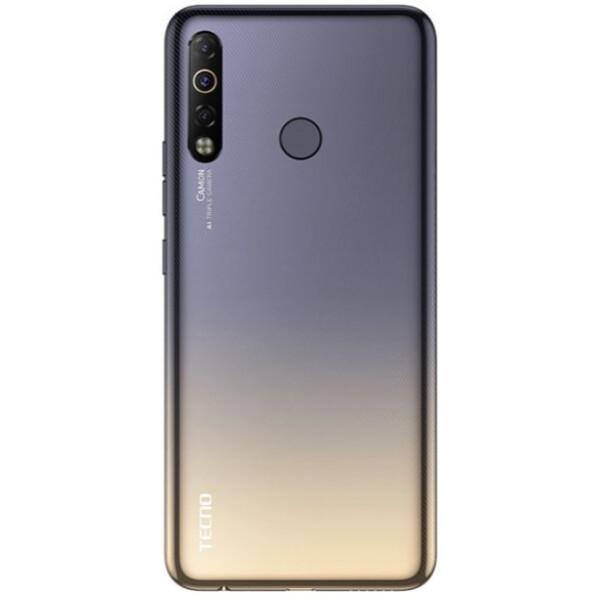 Смартфон Tecno Camon 12 Air (серый)