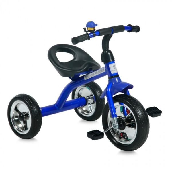 Детский велосипед Lorelli A28 (синий)