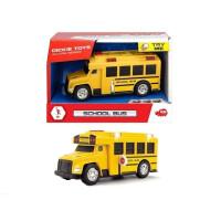 270x270-Школьный автобус со светом и звуком Dickie 20 330 2017