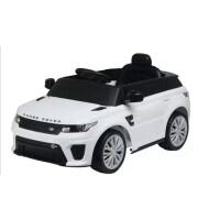 270x270-Электромобиль CHI LOK BO TOYS COMPANY Range Rover Sport SVR (белый)