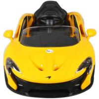"270x270-Электромобиль CHI LOK BO TOYS COMPANY ""McLaren P1"" E желтый"