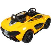 "Электромобиль CHI LOK BO TOYS COMPANY ""McLaren P1"" E желтый"
