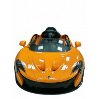 "270x270-Электромобиль CHI LOK BO TOYS COMPANY ""McLaren P1""E оранжевый"