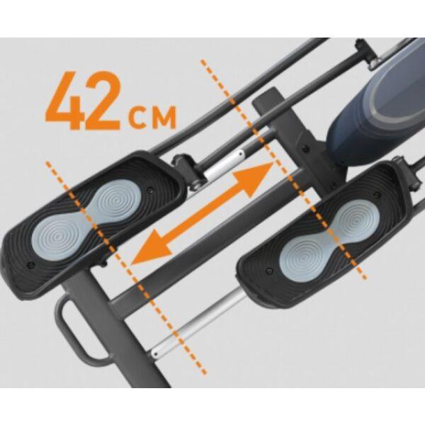Эллиптический тренажер AppleGate X23 М
