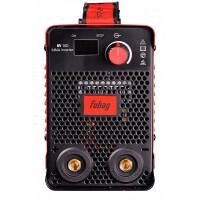 Сварочный инвертор Fubag IR 160