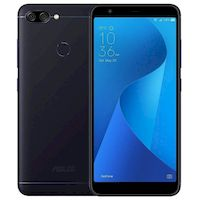 Смартфон ASUS ZenFone Max Plus (M1) 3GB/32GB (ZB570TL) черный