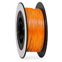 270x270-Пластик PLA для 3D печати BQ 1 кг (цвет: оранжевый)