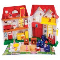 Игровой набор Golden Toys Мой любимый дом (2801)