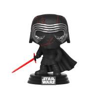 270x270-Фигурка Funko POP! Bobble: Star Wars Ep 9: Kylo Ren Supreme Leader (39887)