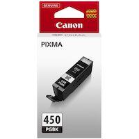 270x270-Картридж CANON PGI-450Bk