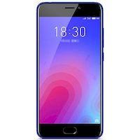 Смартфон MEIZU M6 2GB/16GB синий