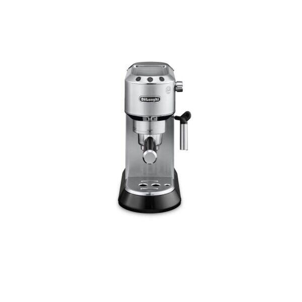 Кофеварка эспрессо DeLonghi EC680.M