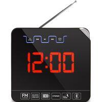 270x270-Радиочасы TEXET TRC-314