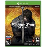 270x270-Игра для Xbox One Kingdom Come: Deliverance. Особое издание
