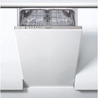 270x270-Посудомоечная машина Hotpoint-Ariston HSIE 2B19