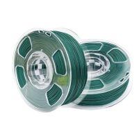 270x270-Пластик для 3D печати U3Print HP PLA 1.75 мм 1000 г (темно-зеленый)