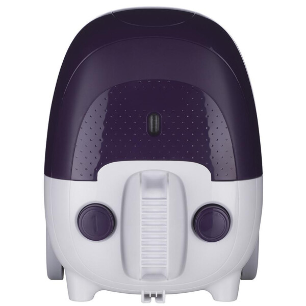 Пылесос SATURN ST-VC0270 (фиолетовый)