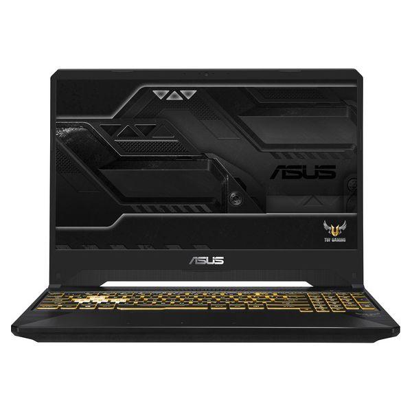 Ноутбук Asus FX705GD-EW197