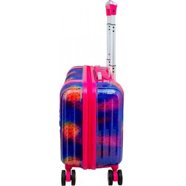 Чемодан DeLune Lune-002 + рюкзак