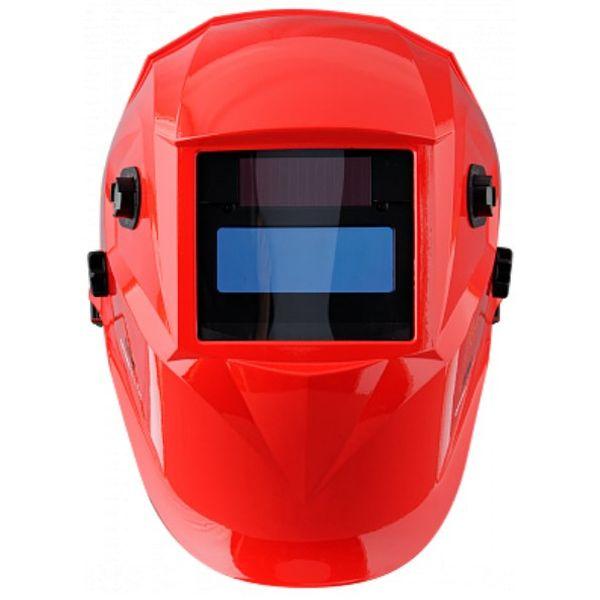 Сварочная маска Fubag Optima 9-13 Red (38073)
