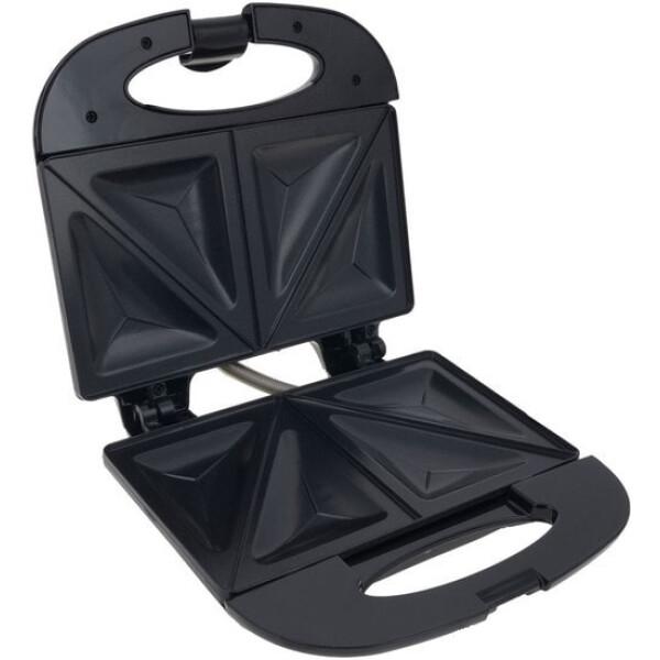 Сэндвичница SATURN ST-EC1082 (черный)