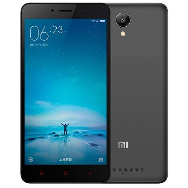 Смартфон Xiaomi Redmi Note 2 16gb grey