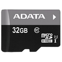 270x270-Карта памяти SDHC-micro 32GB ADATA AUSDH32GUICL10-RA1