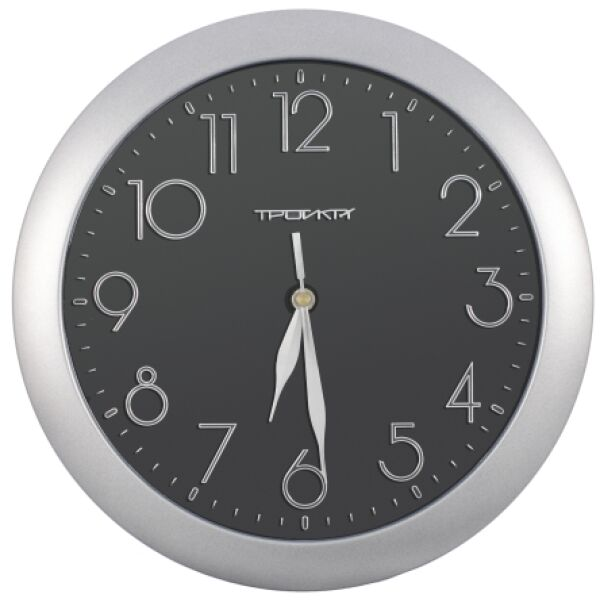Часы настенные ТРОЙКА 11170182