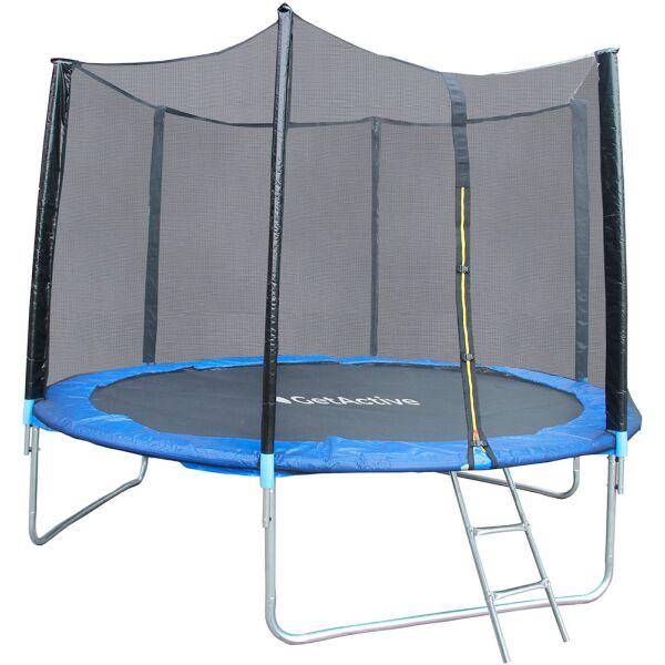 Батут GetActive Jump 12 ft 12472S2Y-L (синий)