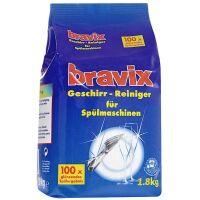 270x270-Средство для посудомоечных машин Bravix, 1,8 кг