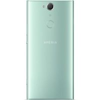 Смартфон SONY Xperia XA2 Plus зеленый