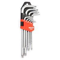 270x270-Набор ключей Yato YT-0511 (9 предметов)