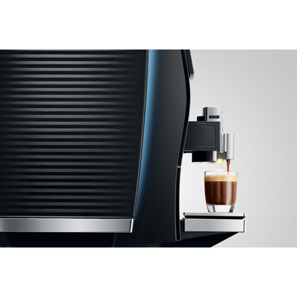 Кофемашина JURA Z6 (черный)