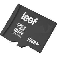 270x270-Карта памяти LEEF LFMSD-01610R/A