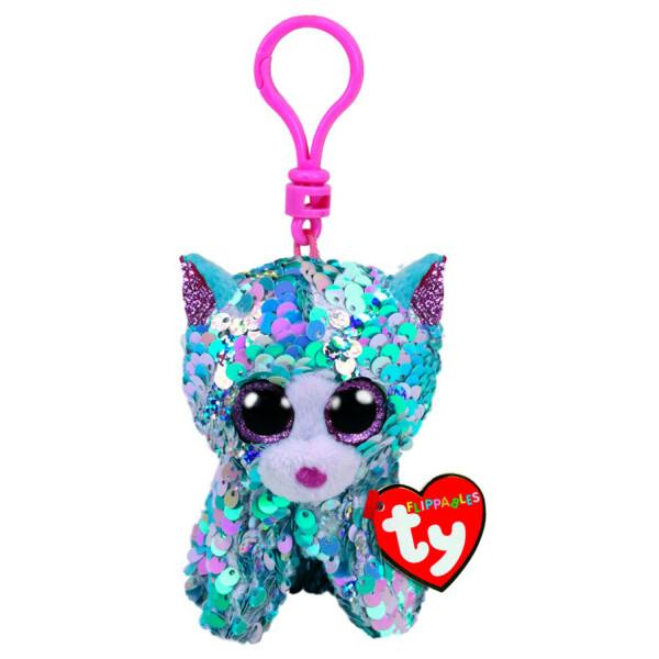 Мягкая игрушка TY INC Кошка Whimsy (35308)